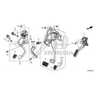 Switch Assembly, Stop & Cruise (Toyo)