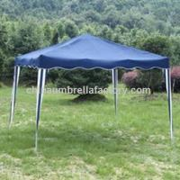 Gazebo,outdoor use tent, made of steel frame with powder coating Manufactures