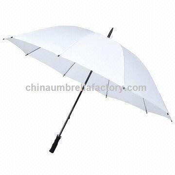 Quality Promotional Umbrella with Straight Automatic Open, Convenient and Anti-UV for sale