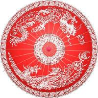 Buy cheap Paper Parasol from wholesalers