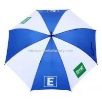 Buy cheap Golf Promotional Umbrella from wholesalers
