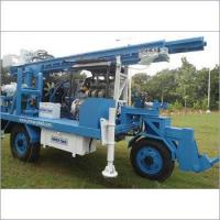 Buy cheap Self Propelled Trolley Drilling Rig from wholesalers