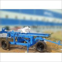 Buy cheap Wagon Drilling Rig from wholesalers