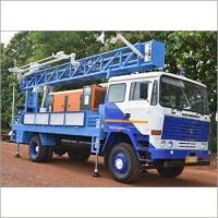 Truck Mounted Drilling Rig Manufactures