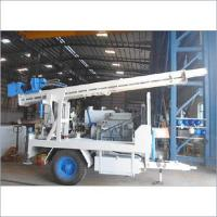 Buy cheap Trolley Mounted Drilling Rig from wholesalers