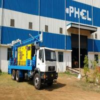 PDTHR 600 Drilling Rig Manufactures