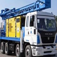 Buy cheap DTH Water Drilling Rig from wholesalers