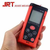 Buy cheap 80m Handheld Laser Measuring Device from wholesalers