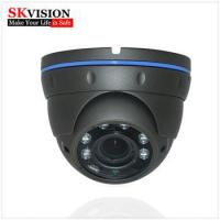 Skvision P2P H.264 2.8-12mm Varifocal Metal ONVIF IP Dome Camera Manufactures