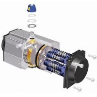 Quality INB pneumatic rotary actuator product line for sale