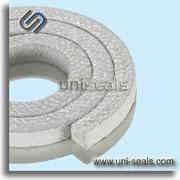 Buy cheap Asbestos Packing with PTFE from wholesalers