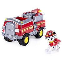 Buy cheap Paw Patrol - Marshall's Forest Fire Truck Vehicle - Figure and Vehicle from wholesalers