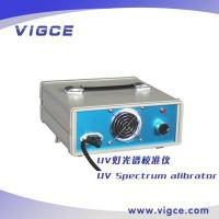 Buy cheap UV calibration instrument from wholesalers
