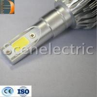 C6 Series Car LED Lighting/bulbs/lamps 6000K-7000K LED DRL System for UK 9005 Manufactures