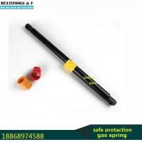 China Locking gas spring safe protaction gas spring on sale