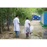 Large-area Disinfectant-Spraying Power Unit Manufactures
