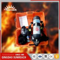 Fire Fighting Series Breathing Apparatus SCBA Manufactures