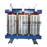 SGB10 series H class environmental protection dry-type transformer 11KV Manufactures