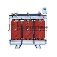 SCB10 series pouring resin insulation dry-type transformer 33KV Manufactures