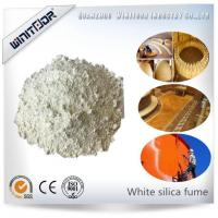 Winitoor Microsilica Same As Elkem Microwhite Manufactures