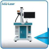 Good Quality Portable Laser Marking System with CE/FDA