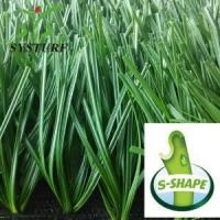 Premium PE synthetic grass Monofilament artificial grass for football soccer Manufactures