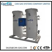 CE And ISO Certificates Oxygen Gas Production Machines