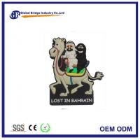 Company Advertising Country Fridge Magnets For Australian Market Manufactures