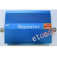 GSM980 Booster GSM 900MHz Mobile Phone Signal Amplifier RF Repeater