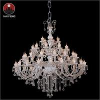 Crystal Chandelier HF-CY7023-18+15+10+5L Manufactures