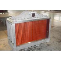 Buy cheap Locomotive exchanger from wholesalers