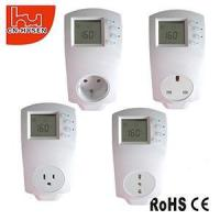 China Plug in thermostat on sale
