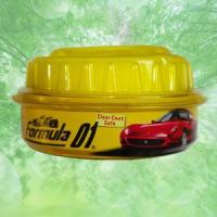 Seamless Tins Car wax can