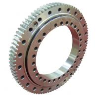 Four-point contact ball slewing bearing Manufactures