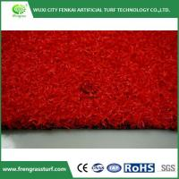 Quality Artificial Grass Padding for sale