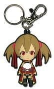 Buy cheap Accessories Sword Art Online: Angry Silica SD PVC Key Chain GE36755 from wholesalers