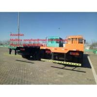 Buy cheap New BEIBEN 6x4 6x6 cargo truck from wholesalers