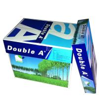 Metal products Top quality Double A A4 paper one 80 gsm 75gsm 70 gram Copy Paper