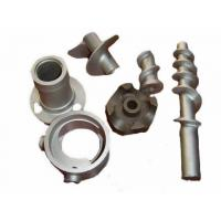 Stainless steel parts Silica Sol precision casting