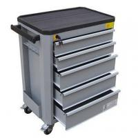 Buy cheap Auto repair tooling package, SB2011, four edges and five drawer tool from wholesalers