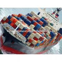 Buy cheap China Professional Class A Forwarder, Sea freight to Riga, Ventspils, Daugavpils from wholesalers