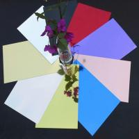 Buy cheap Colored Aluminum Plate from wholesalers