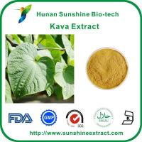 Kava Root Extract Manufactures