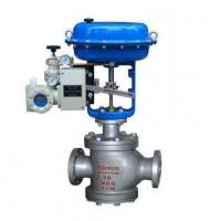 Buy cheap Pneumatic converging 3-way control valve from wholesalers