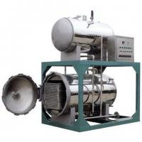 Buy cheap Single Pot Water Immersion Sterilizer Retort from wholesalers