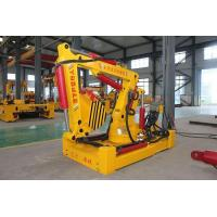 Buy cheap Hydraulic Excavating Arm for Coal Mining Under the Ground from wholesalers