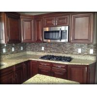 China Kitchen Cabinets Kitchenette Cabinets on sale
