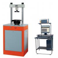 300KN Electric Automatic Compression Tester Manufactures