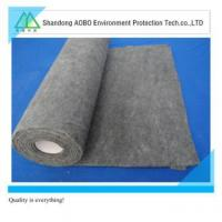 Manufacturers selling Biodegradable, Eco-friendly, 100% charcoal bamboo fiber wadding for quilt