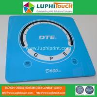 DTE Ultrasonic Scaler In-Mould Decoration IMD Plastic Panel Manufactures